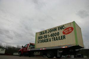 | Dear John Trailer Rentals