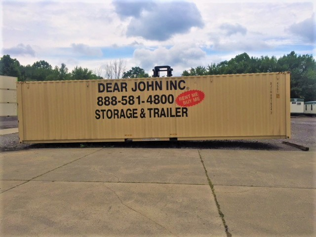   Dear John Trailer Rentals